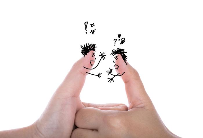 conflitos no trabalho em equipe