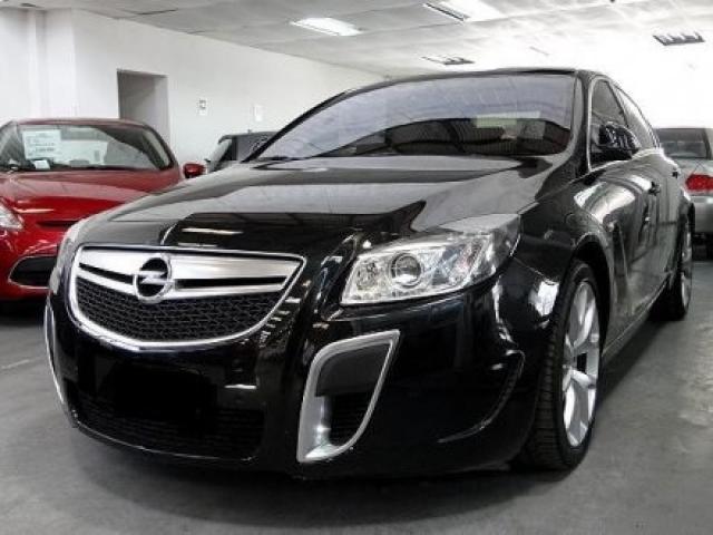 OPEL INSIGNIA  325 HP OPC 2.8T AT6 UNLTD 2014