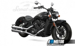 INDIAN SCOUT SIXTY  2017