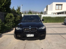 Jeep/SUV BMW X5  M 2012 - Autos Usados