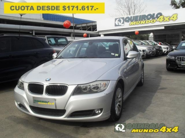 BMW 316 IA 2.0 AT 2010