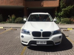 Jeep/SUV BMW X3  2.0 AT 2013 - Autos Usados