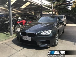 BMW M6  4.4 COUPE 2014