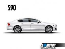 VOLVO S90 T6 INSCRIPTION 2018