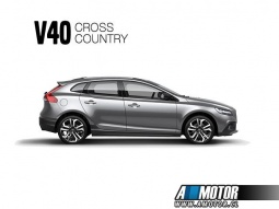 VOLVO V40  CROSS COUNTRY D2 AUT 2018