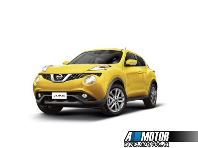 NISSAN JUKE  EXCLUSIVE MT 2018