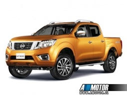NISSAN NP300 DC LE 2.3D AT 4WD 2018