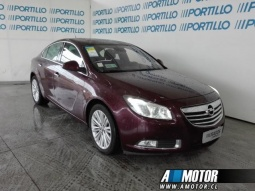 OPEL INSIGNIA  turbo 2014
