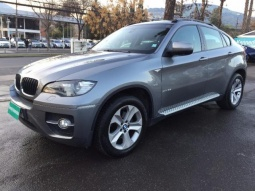 BMW X6  35I XDRIVE 3.0 TWIN TURBO 2012