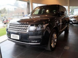 LAND ROVER RANGE ROVER VOGUE 4.4 SDV8 2013