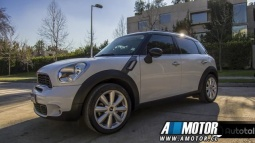 Automóvil MINI COUNTRYMAN  COUNTRYMAN COOPER S 2012 - Autos Usados