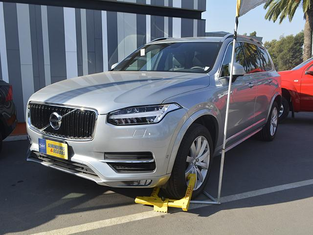 VOLVO XC90  D5 KINETIC AWD 2.0 AUT 2016