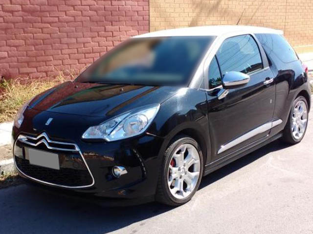 CITROEN DS3  DS3 N3 1.6 TURBO 2013