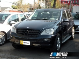 Jeep/SUV MERCEDES BENZ ML 500  2006 - Autos Usados