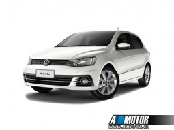 VOLKSWAGEN GOL  Power 1.6 2AB 2018