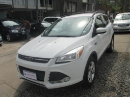 FORD ESCAPE  NEW ESCAPE 2.0 AUT 2013