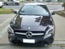 MERCEDES BENZ CLA 200 URBAN 2014