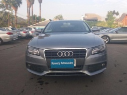 AUDI A4  STATION WAGON 1.8T 2011