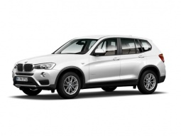 BMW X3  sDrive20i Urban 2018