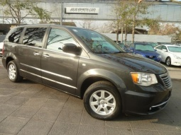 CHRYSLER TOWN COUNTRY  Touring  3.6, 3 corridas 2012