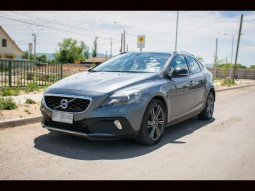 VOLVO V40  CROSS COUNTRY T5 AWD PLUS 2014