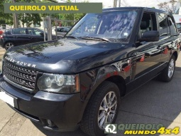 LAND ROVER RANGE ROVER D VOGUE V8 2012