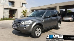 Jeep/SUV LAND ROVER FREELANDER  2 3.2 S 2010 - Autos Usados