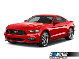 FORD MUSTANG  GT PREMIUM COUPE MT 2018