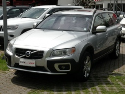 Station Wagon VOLVO XC70  PLUS 3.2 AWD 2011 - Autos Usados