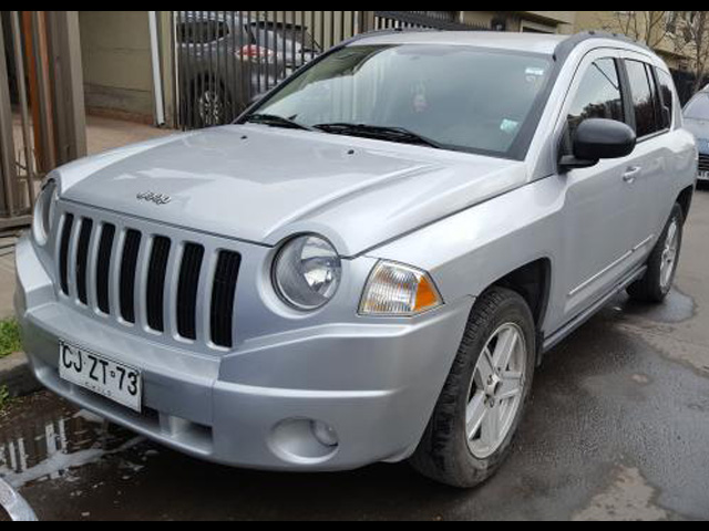 JEEP COMPASS  Sport 2.4 AT 2010