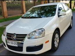 VOLKSWAGEN VENTO  STYLE AT 2007
