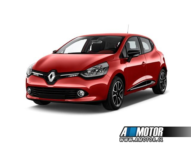 RENAULT CLIO  IV 1.2 HB EXPRESSION F2 MT KIT 2018
