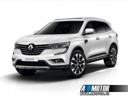 RENAULT KOLEOS  PRIVILEGE 4X4 AT 2018