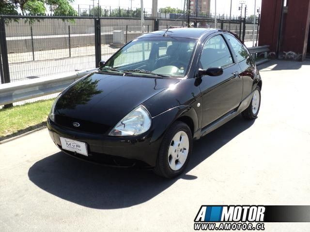 Ford Ka Xr   Full Equipo