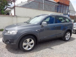 CHEVROLET CAPTIVA  II LT FULL AWD 2.4 AT 2011