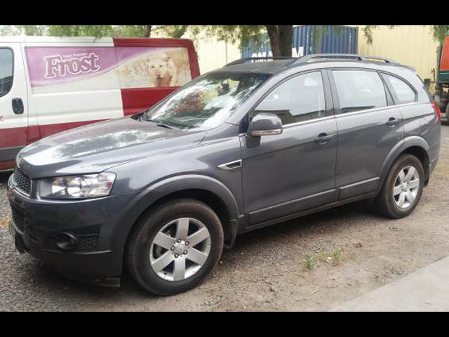 CHEVROLET CAPTIVA  II LS 2.4L 6MT 2011