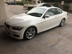 BMW 335 I COUPE M AT W SUNROOF 2014