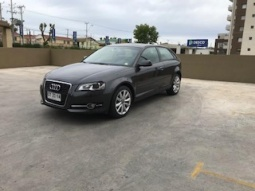 AUDI A3  ATTRACTION 1.8 TFSI STRONIC 2011