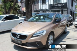 VOLVO V40  T5 AWD PLUS 2017