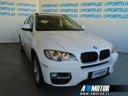 Station Wagon BMW X6  XDrive 3.0D 2014 - Autos Usados