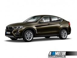 BMW X6  xDrive35i Executive 2018