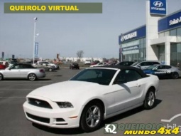 FORD MUSTANG  GL 3.9 2014