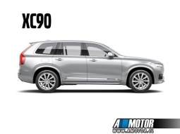 VOLVO XC90  T8 PLUG-IN HYBRID - EXCELLENCE 2018