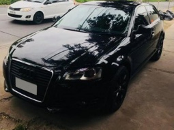 AUDI A3  ATTRACTION 1.8 TFSI STRONIC 2010