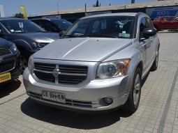DODGE CALIBER  CALIBER SXT 2.0 AT 2011