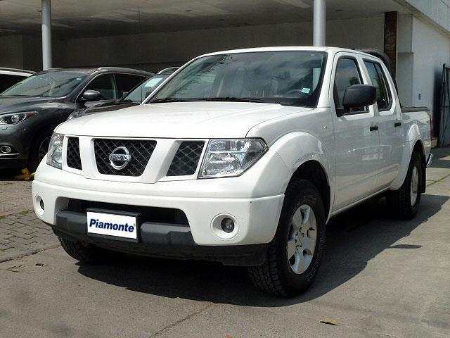 NISSAN NAVARA  HD HEAVY DUTY 2014