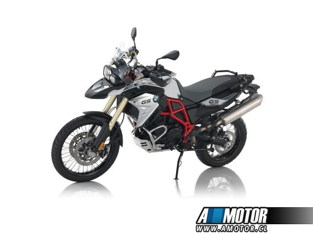 BMW F 800 GS III  2018 - Autos Usados