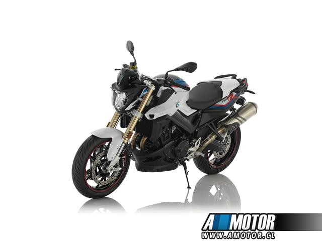 BMW F 800 R NEW  2018 - Autos Usados
