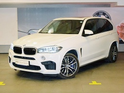 Jeep/SUV BMW X5  M 2016 - Autos Usados