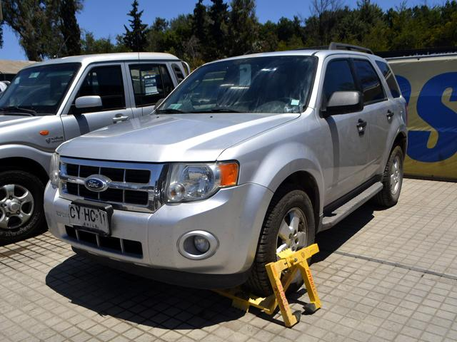 FORD ESCAPE ESCAPE XLT 2.5 2011